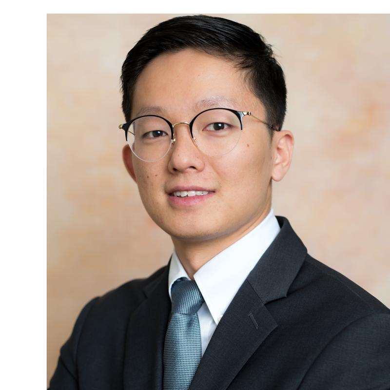 Dawson Liu, CFA