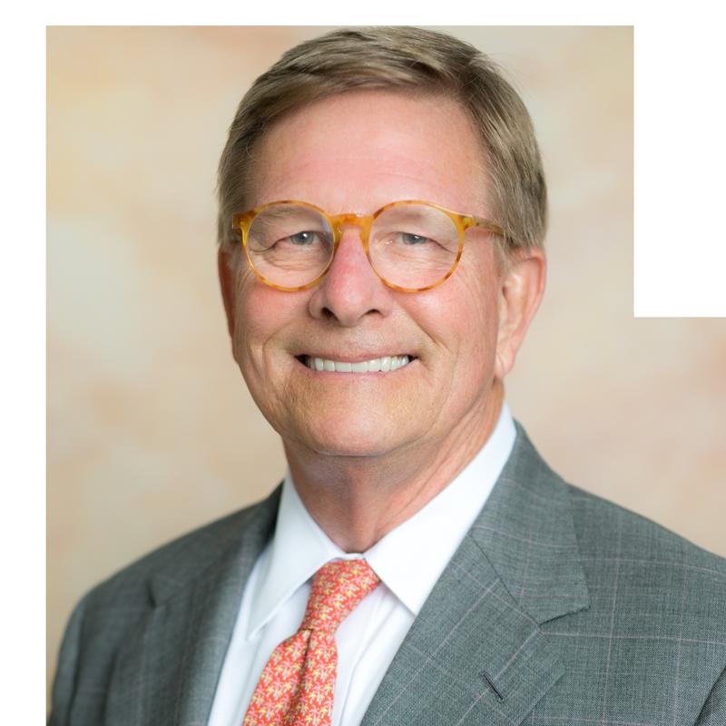 James McClure, CFA