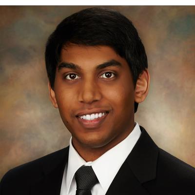 Dhruv Khade, CFA