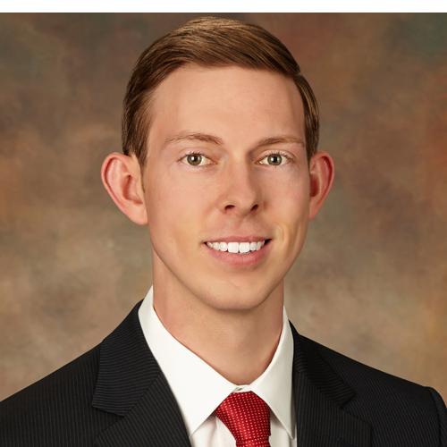 Justin Chambers, CFA