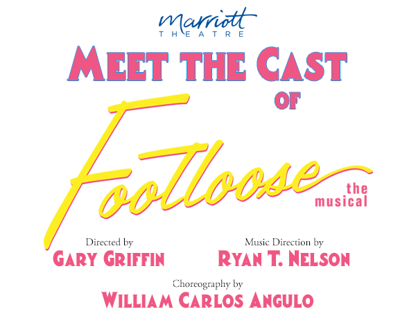 Meet the Cast of Footloose!