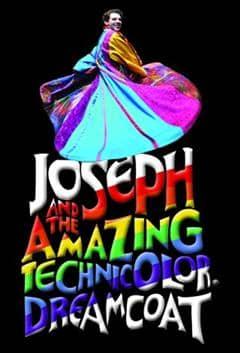Joseph and the Amazing Technicolor Dreamcoat [2009]