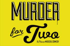 Murder for Two