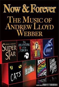 Now & Forever: The Music of Andrew Lloyd Webber