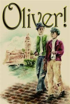 Oliver! [2005]
