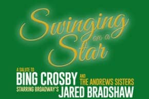 Swinging on a Star: Bing Crosby and the Andrews Sisters