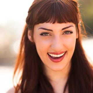 Adrienne Storrs