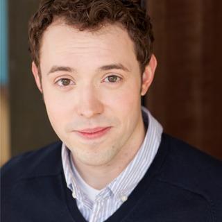 Alex Goodrich