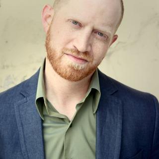 Benjamin Magnuson