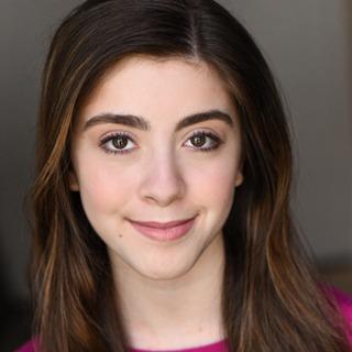 Brooke MacDougal