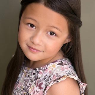 Lilly Fujioka