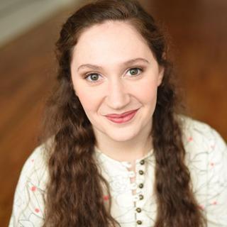 Rebecca Keeshin