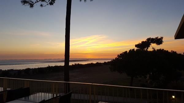 Club Med Sunset