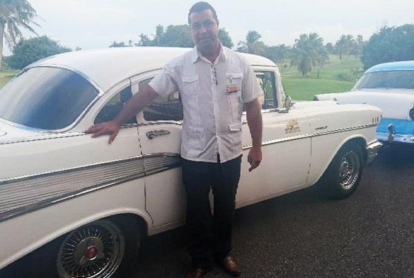 Cuba Car Tour