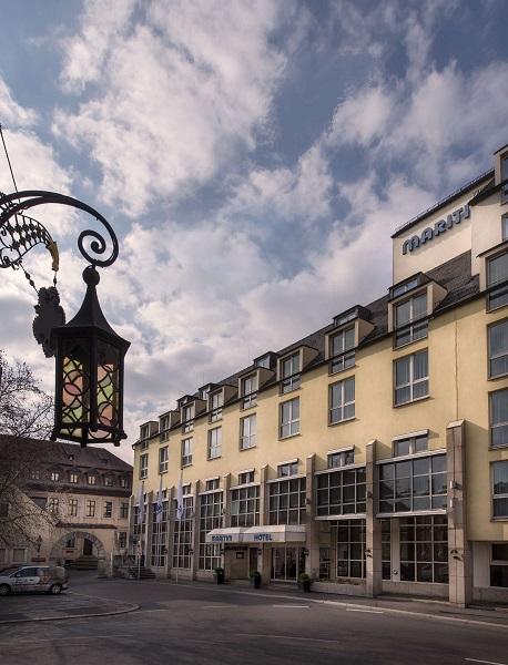 Maritim Wurzburg