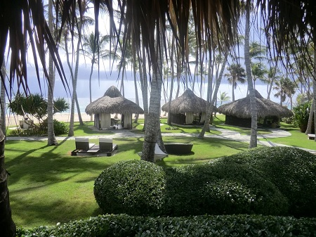 Accommodation At Club Med