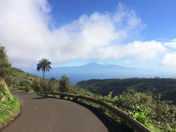 La Gomera View