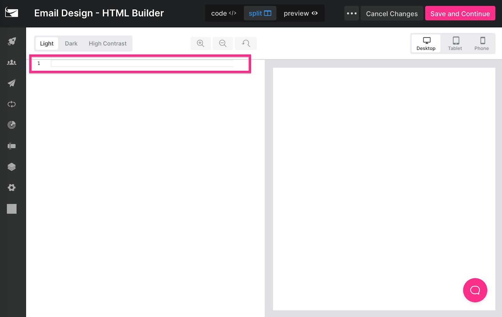 sendlane_html_builder_email_marketing_automation