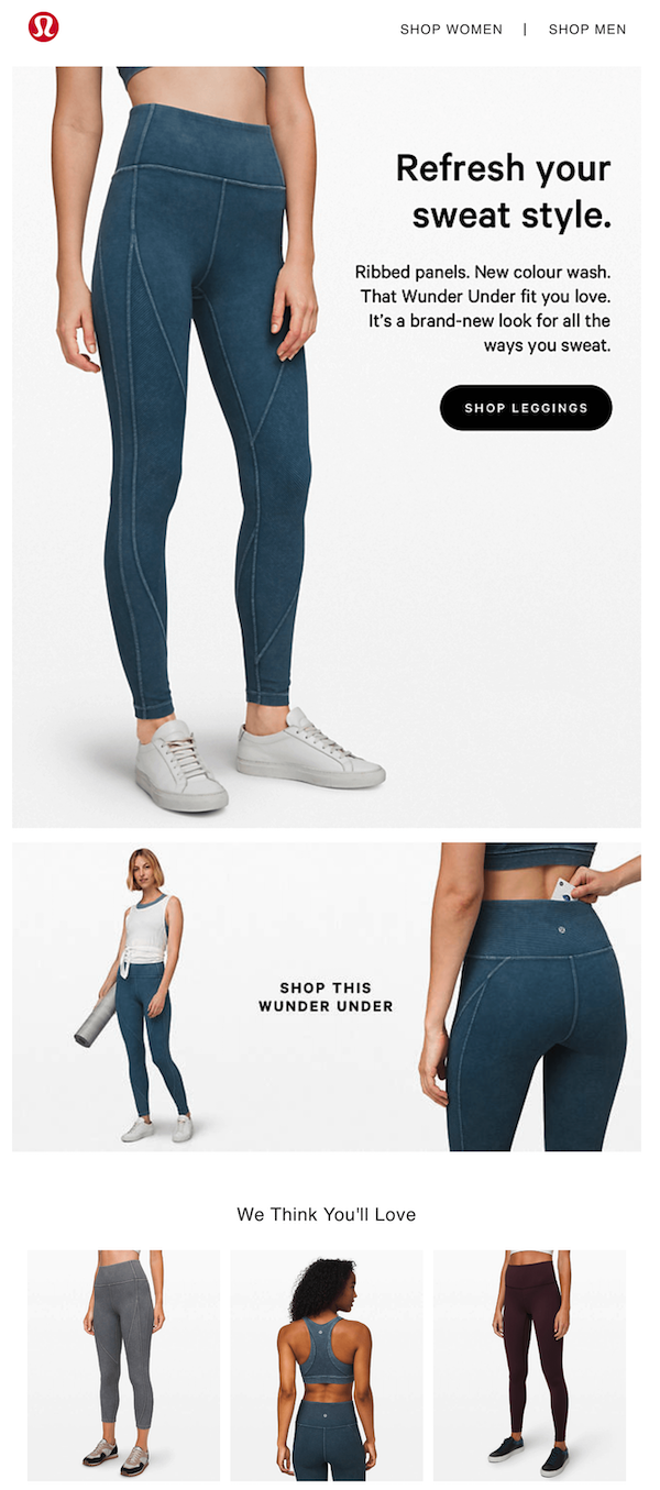 lululemon_product_recommendation_email