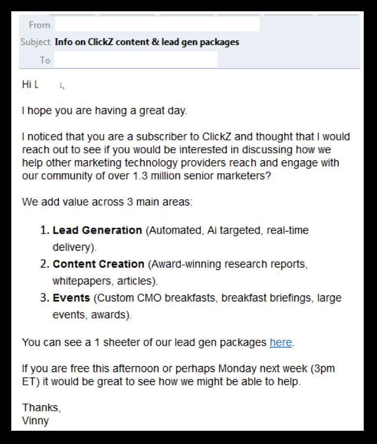 Sendlane_Lifecycle_Marketing_Email