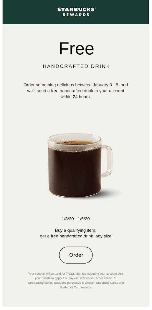 starbucks_email_marketing