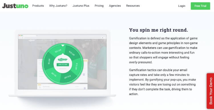 grow-email-list-justuno