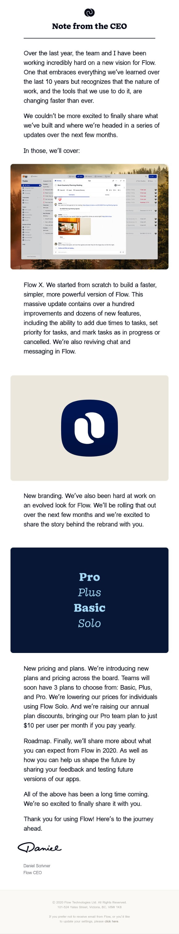 product-update-emails-flow