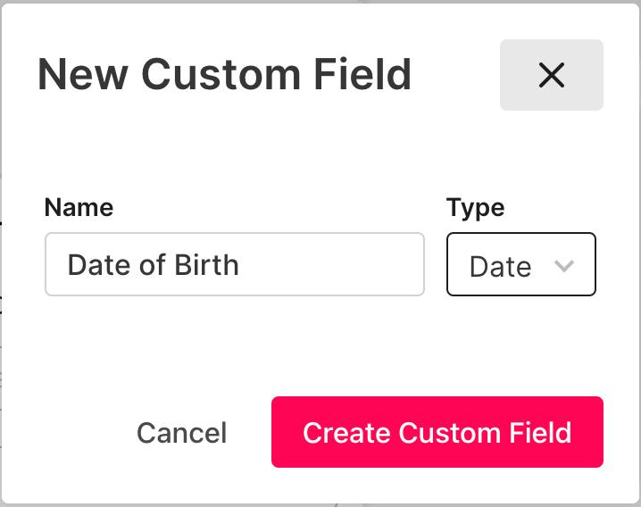 create-custom-field-email-marketing