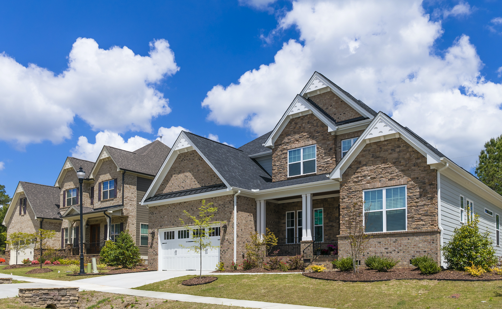 Buying A New Construction Home With Orchard