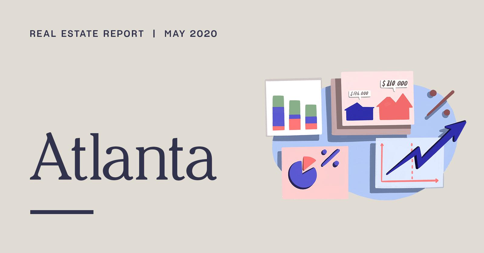 Atlanta Real Estate Report | May 2020