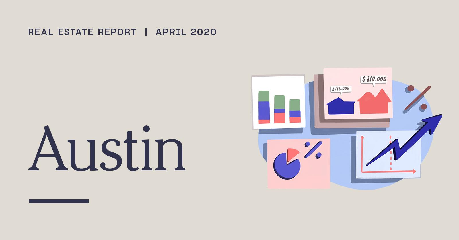 Austin Real Estate Report | April 2020