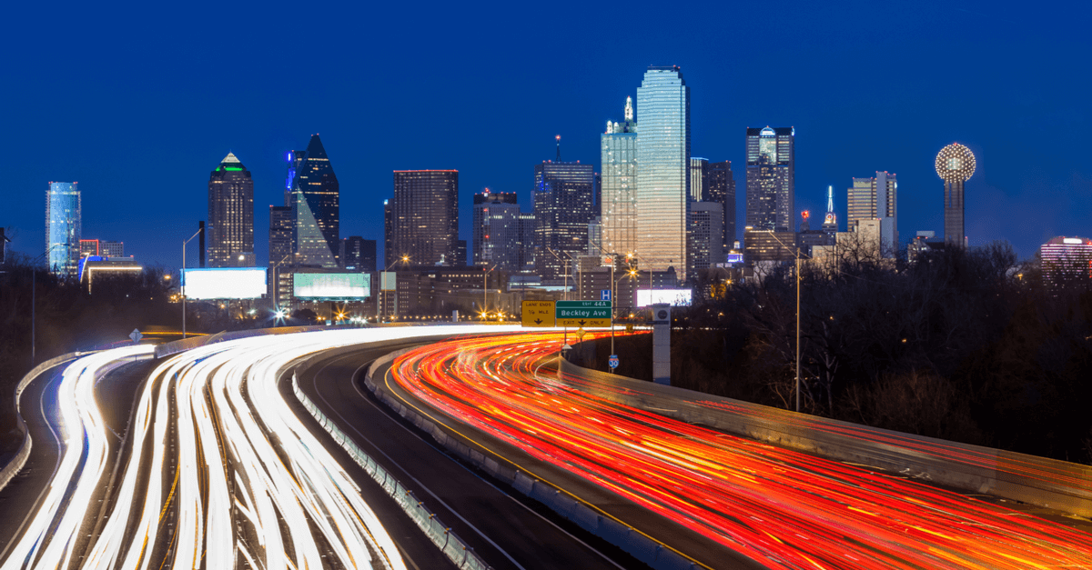 The Best Places to Live in Dallas