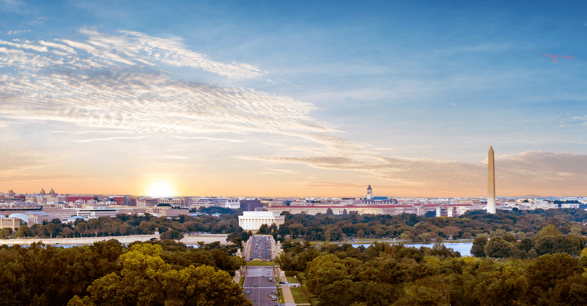 The Best Places to Live in the Washington, D.C. Area