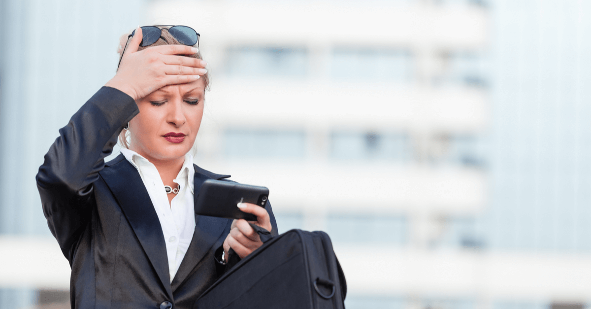 7 Signs of a Bad Real Estate Agent