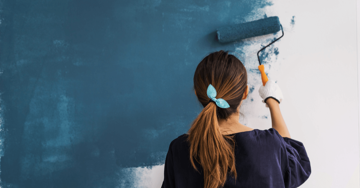 Painting a Room or House: How Long Does It Take?