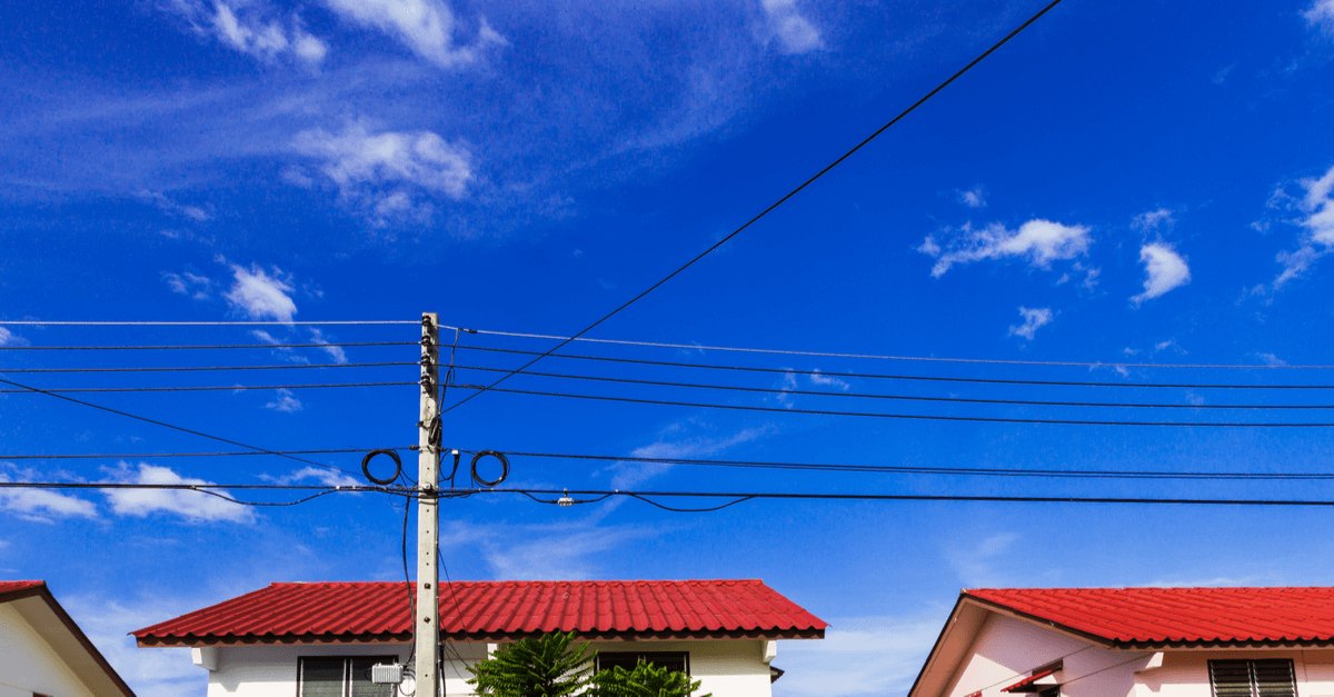 Power Lines and Property Value: What You Need to Know