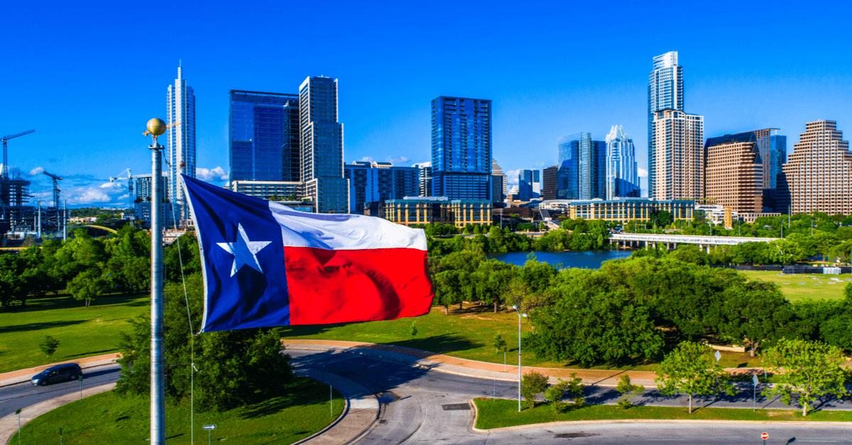 Living In Texas: Comparing Houston vs Dallas vs Austin vs San Antonio
