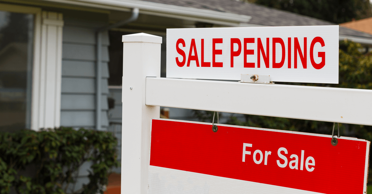 What Does it Mean When a House is Under Contract? Pending? Contingent?
