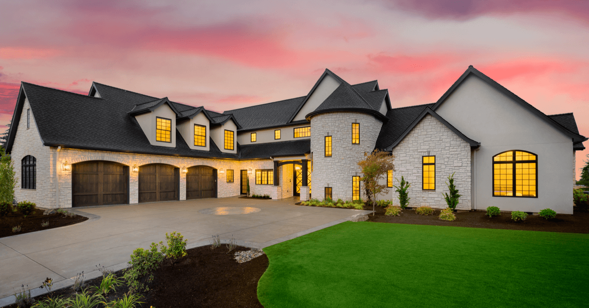 Condo, Townhouse, Single-Family Home, Mansion: What's the Difference?