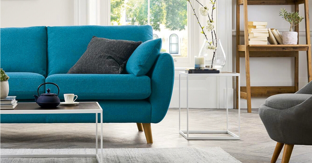 Want to Sell the Furniture Along With the House? Here's How