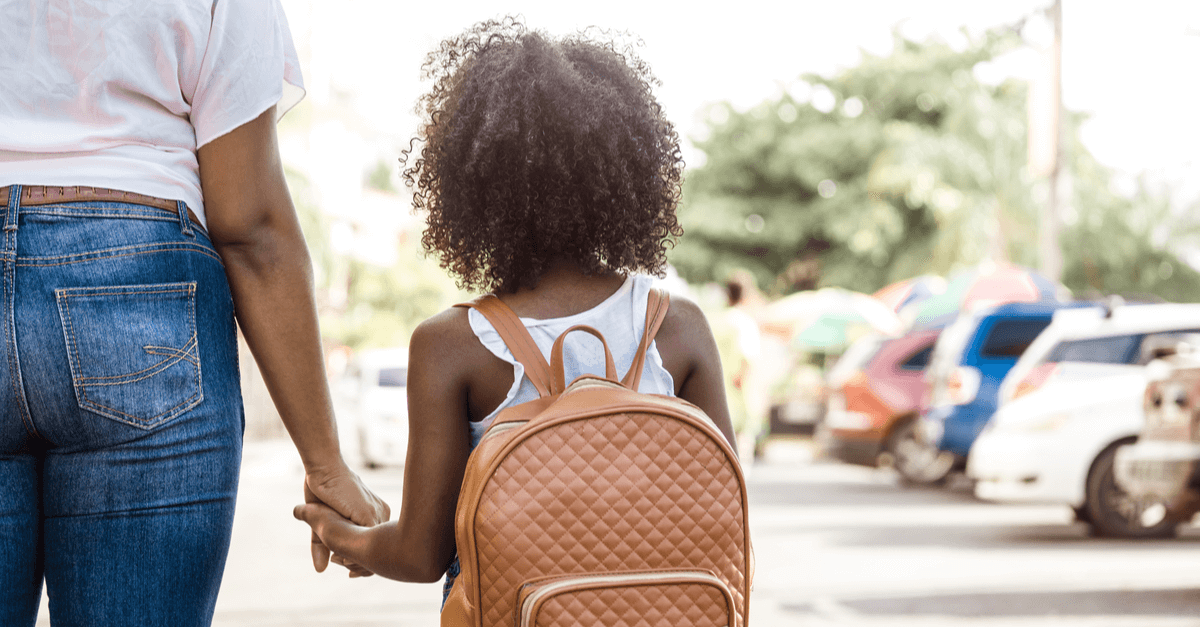 Here's How Our Orchard Parents Make Back to School Prep a Breeze