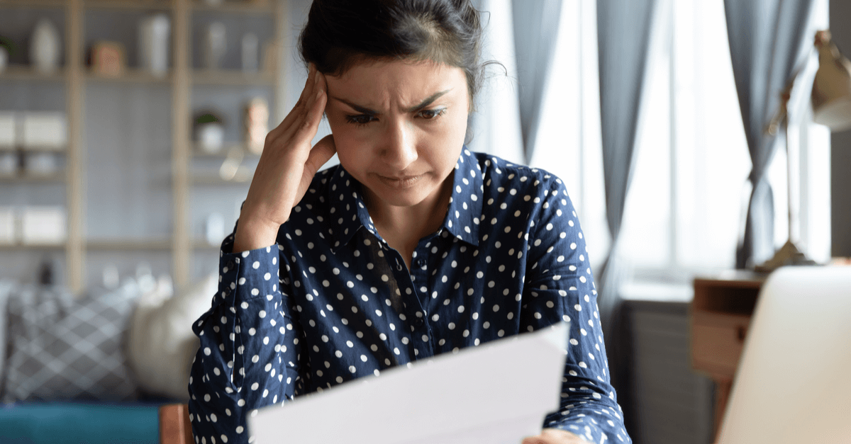 How Do Evictions Affect Your Credit Report?