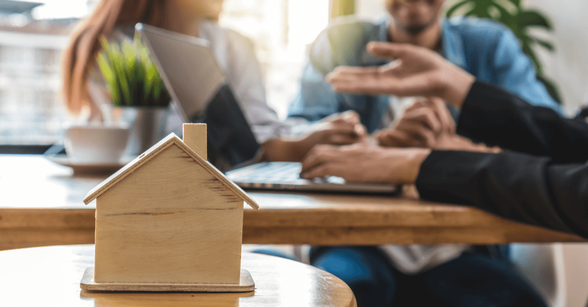 Can You Find a Home Before It Hits the Market?