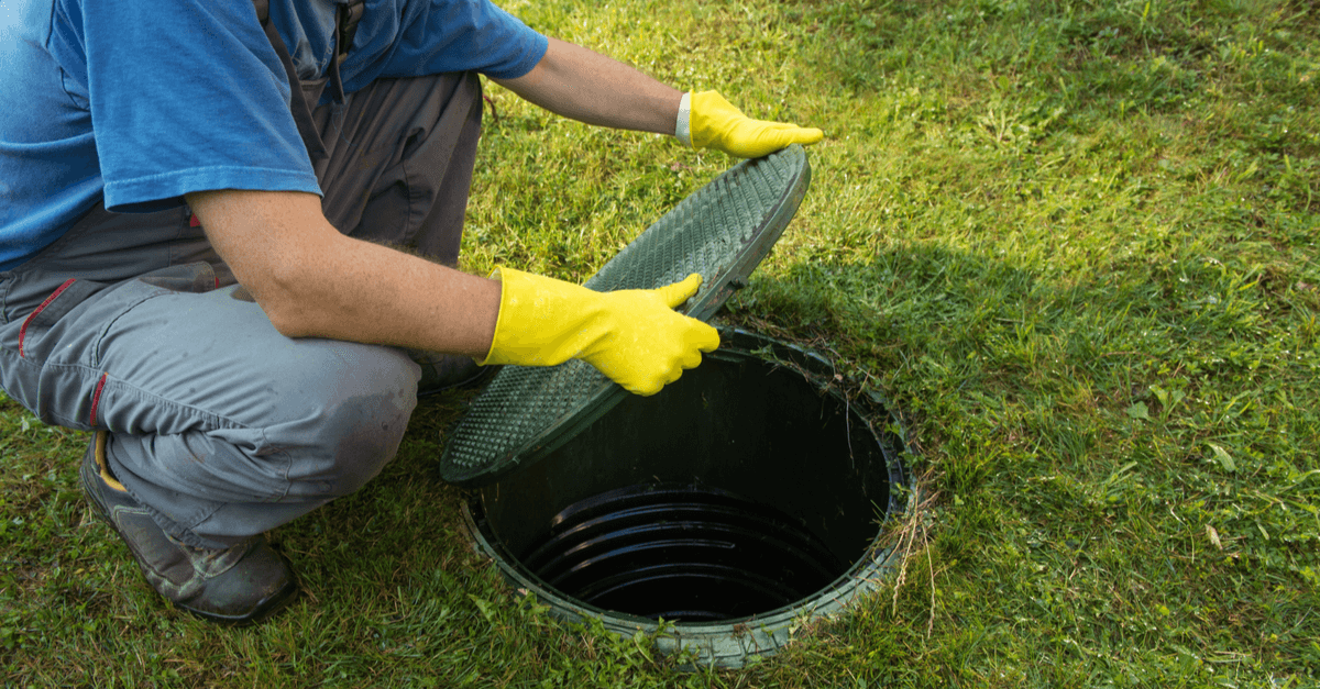 What Is a Septic Inspection — And Should You Get One?