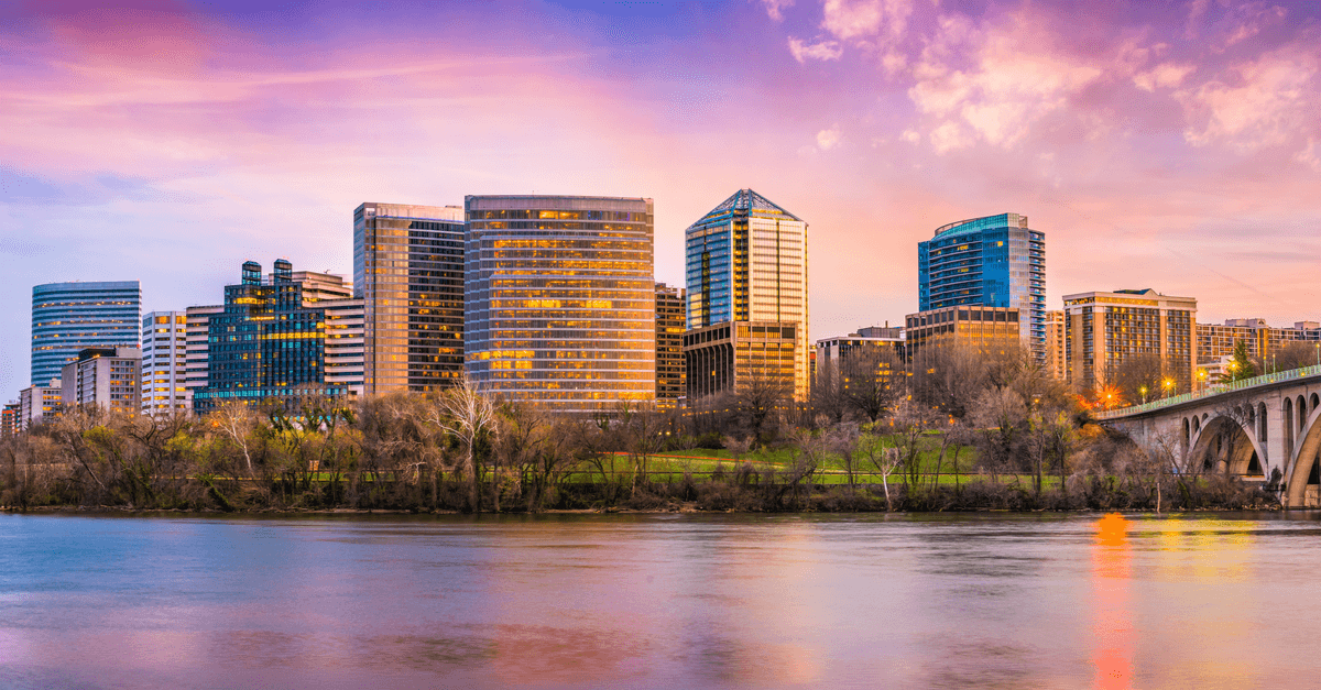 The Best Places to Live in Northern Virginia: Families, Professionals, and More