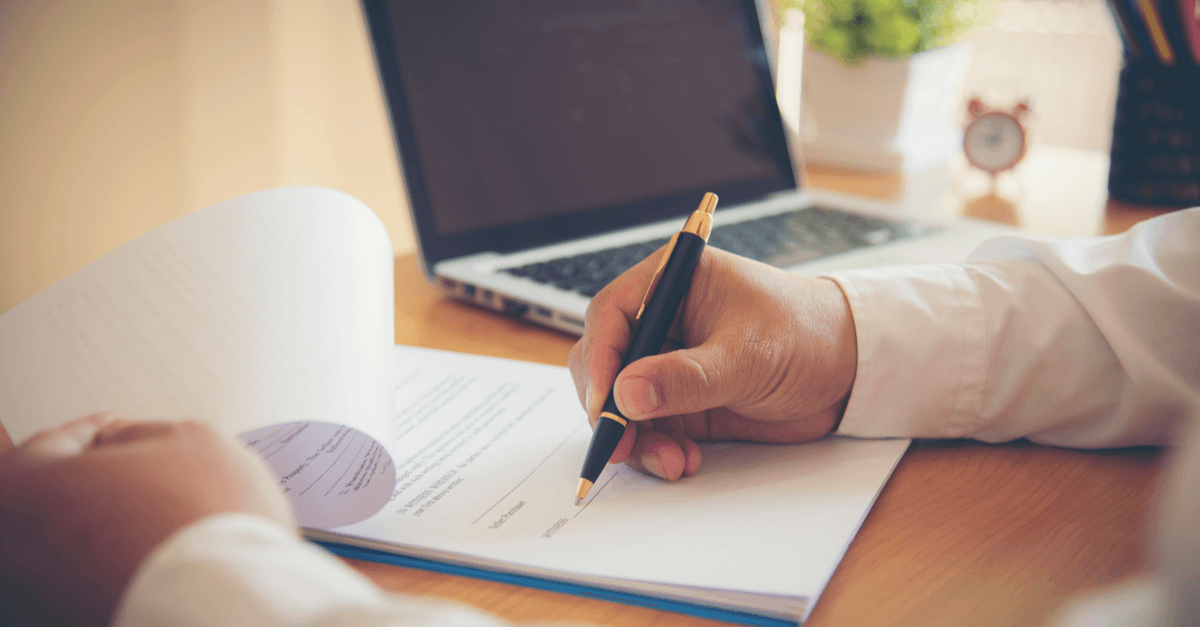 What Exactly Is The Escrow Process?