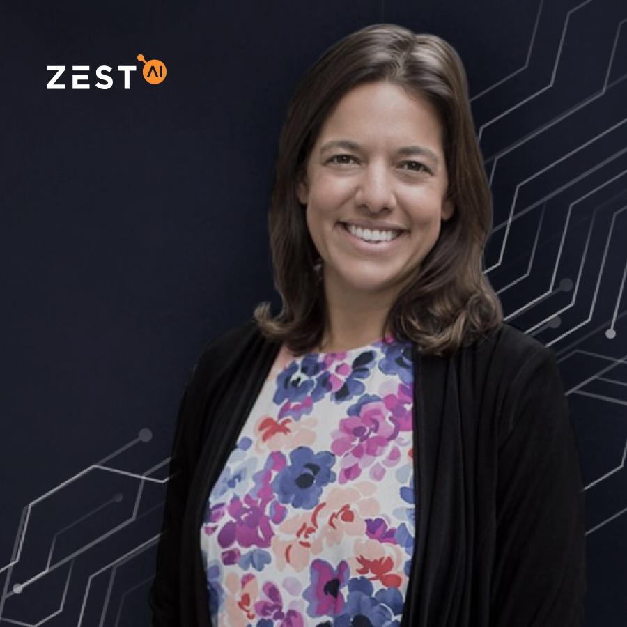 Angela Ceresnie, CEO Climb Credit
