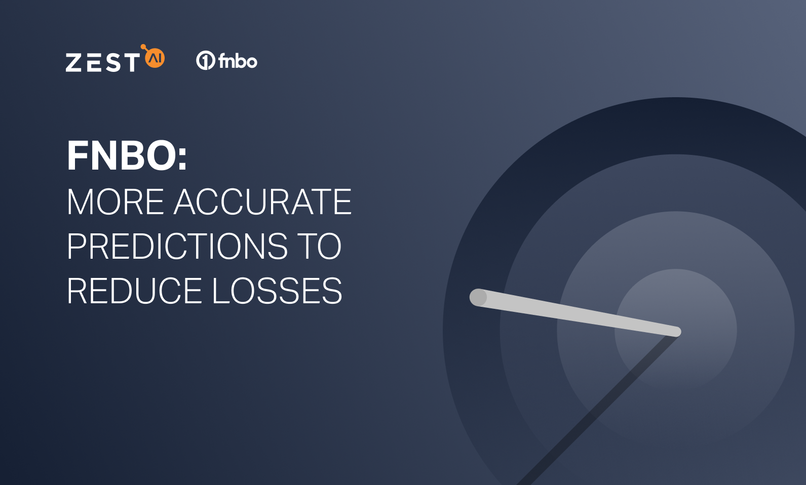 FNBO Bank reduces credit losses with accurate predictions