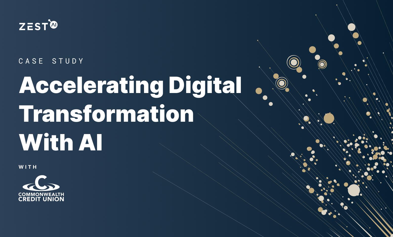 Accelerating Digital Transformation Case Study