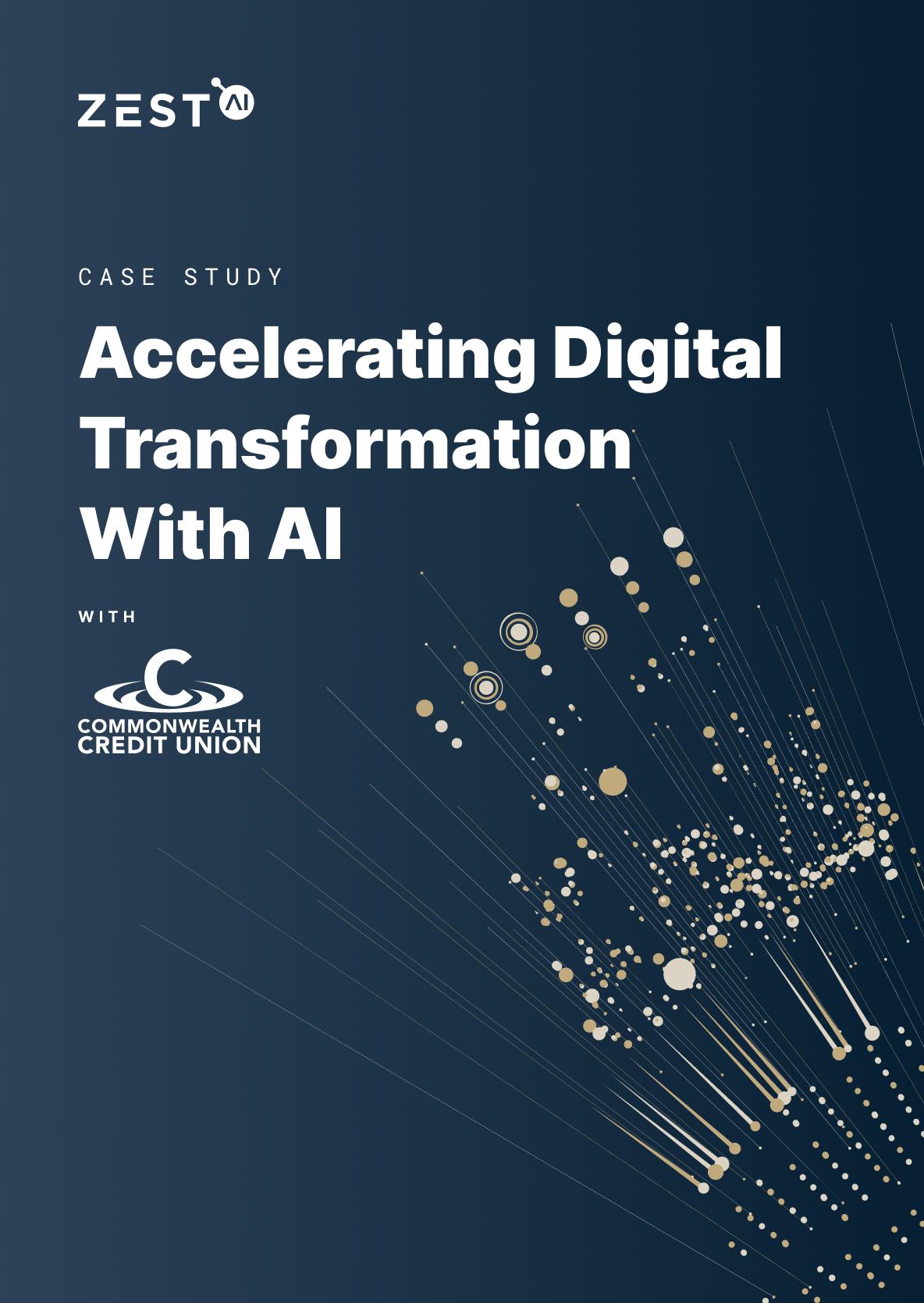 Case Study: Accelerating Digital Transformation